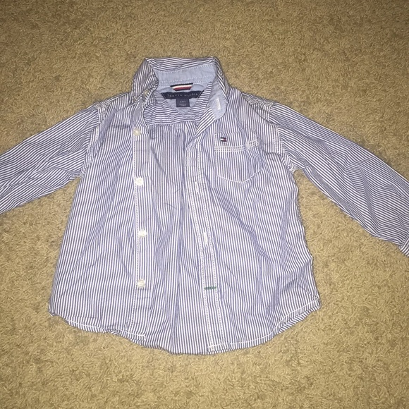 Tommy Hilfiger Other - Tommy Hilfiger button down